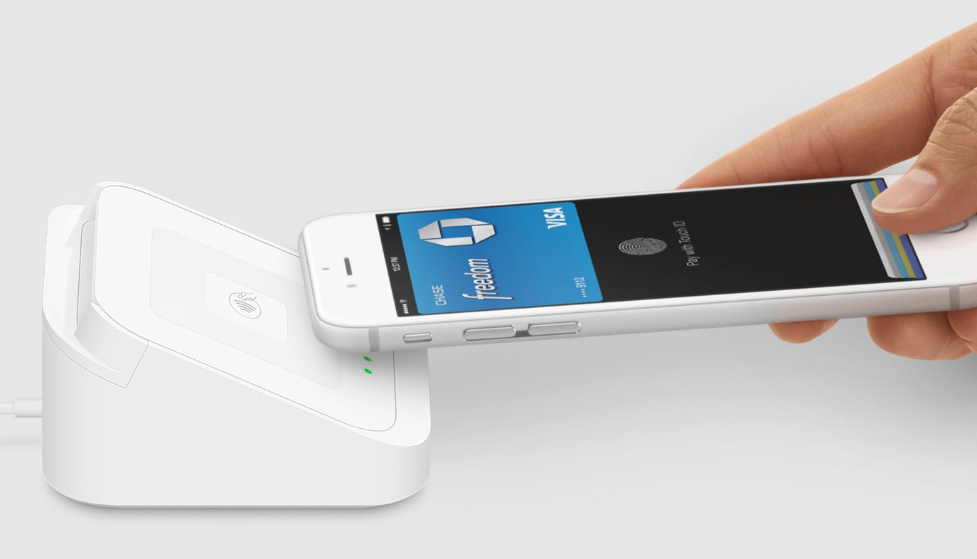 What is NFC? Everything You Need To Know | Square