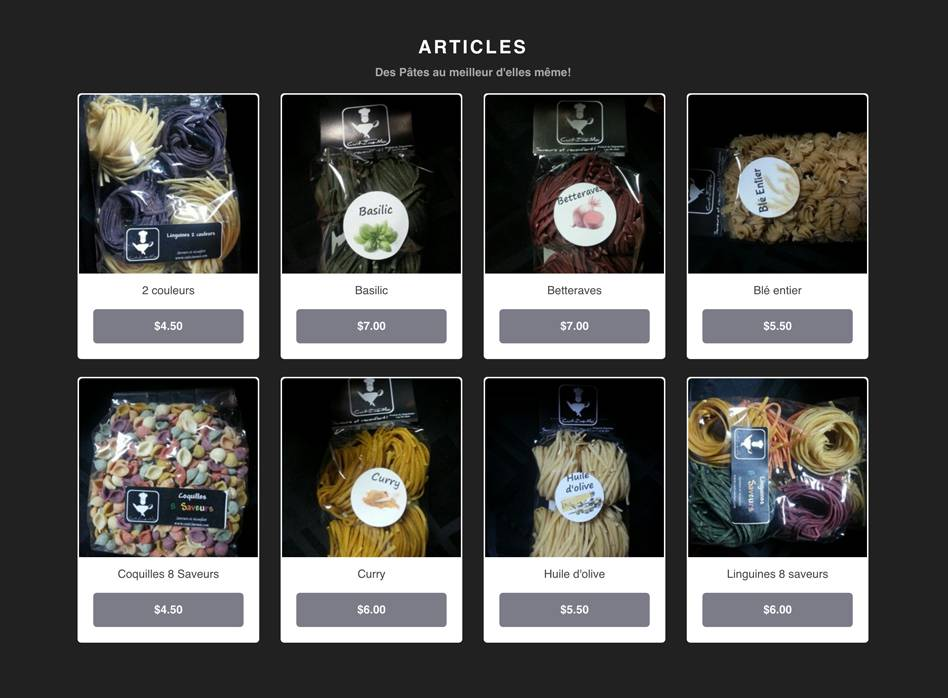 Free ECommerce Templates And Online Store Ideas Square - Standard invoice format free download square online store
