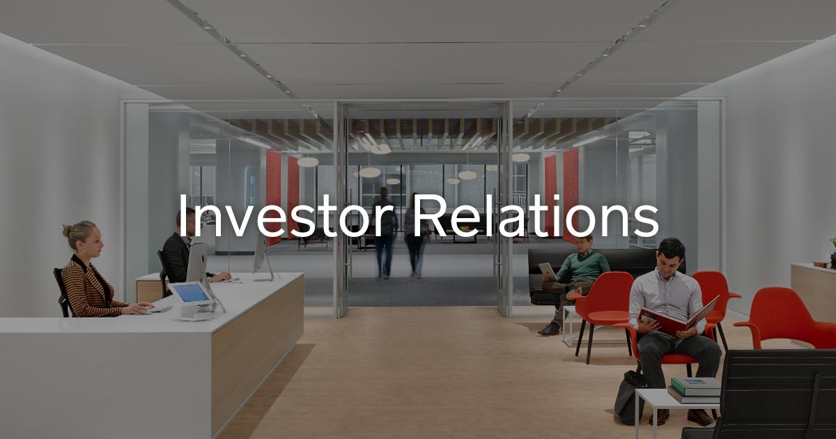 Investor Relations | Square