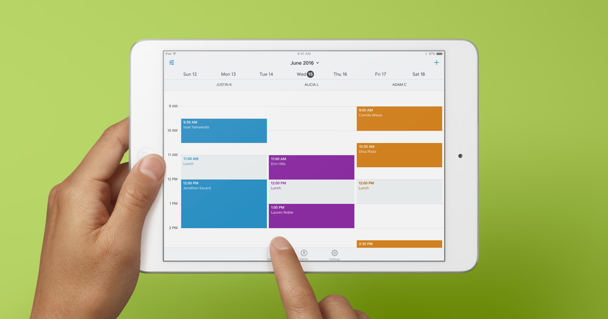 Appointment Scheduling Software Square Appointments