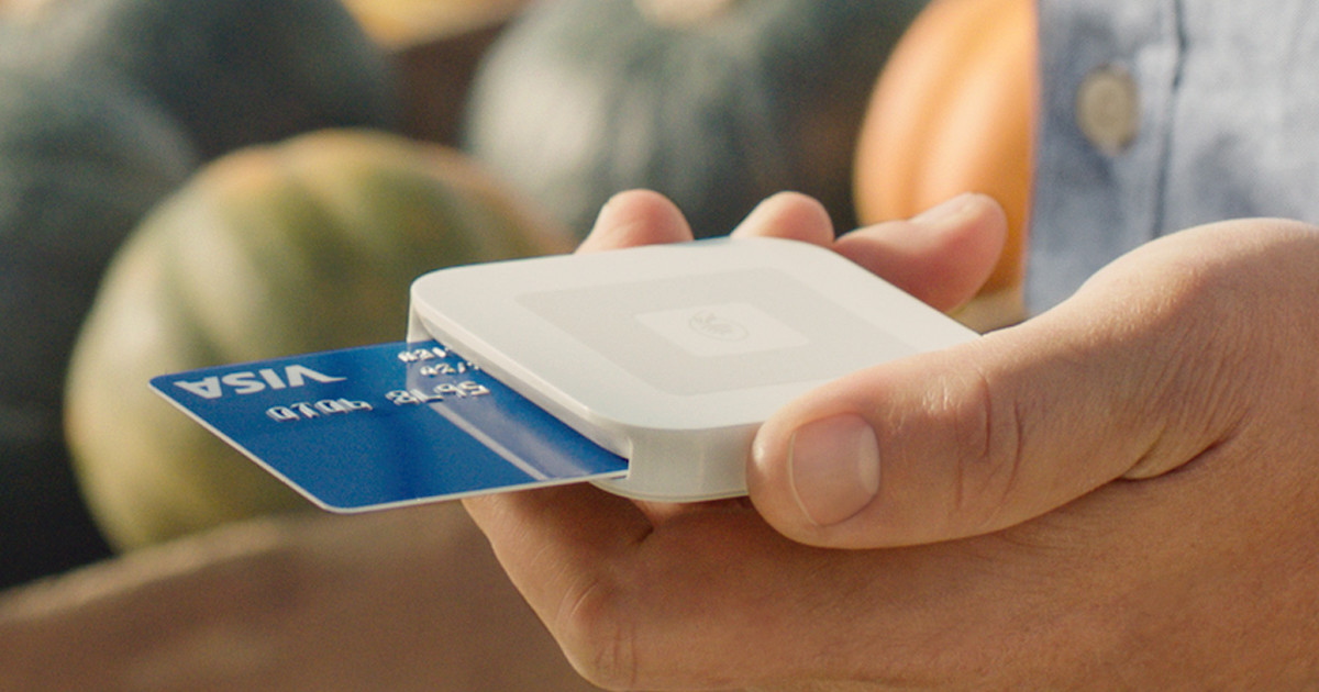 Emv Guide All About Emv Technology Amp Payments Square